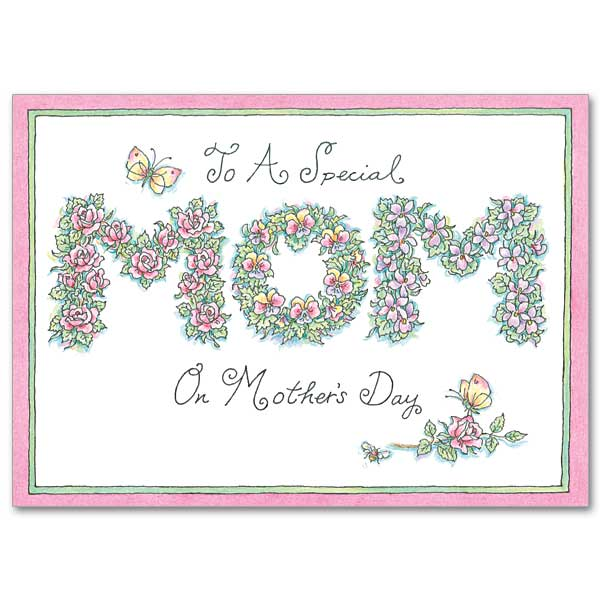 Choosing the perfect mothers day card message the printery house choosing the perfect mothers day card message m4hsunfo
