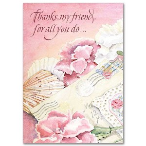 Thank You Cards 2