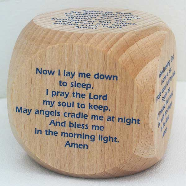 Inspirational Gifts That Encourage Your Child To Pray