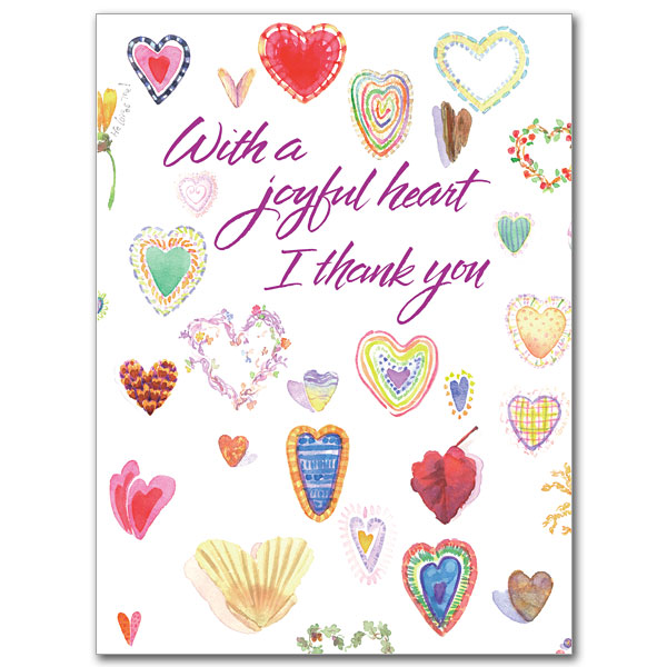 Share a Message of Thankfulness With a Religious Thank You Card ...