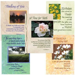 Religious Greeting Cards 2