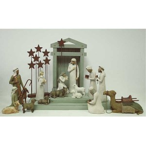 Nativity Sets 2