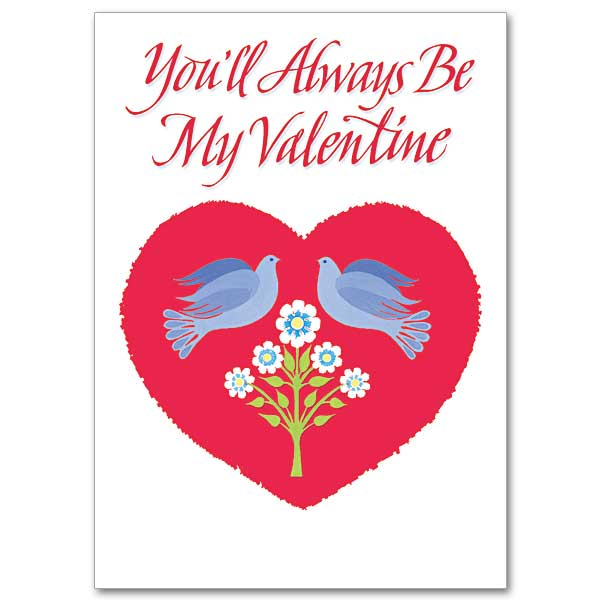 religious gift ideas to help you plan new valentines day traditions with your family valentine cards 1