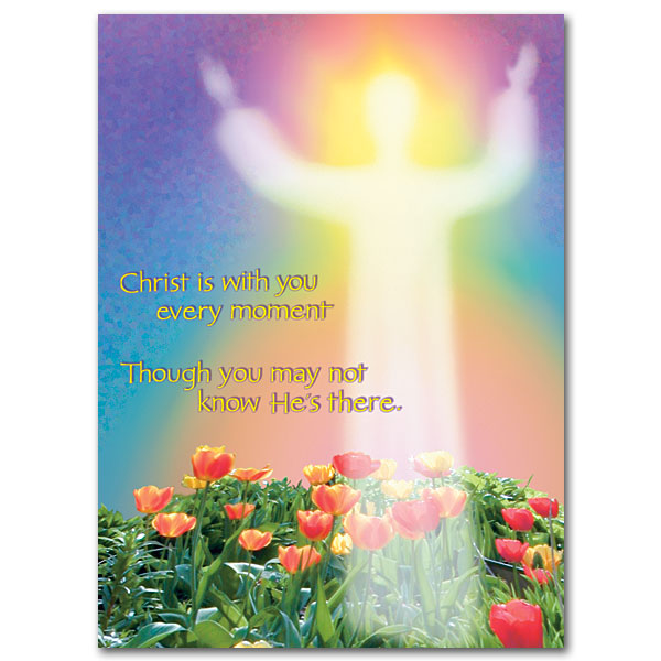 Easter gifts that help you celebrate the real meaning of easter with easter cards 1 negle Images